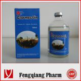 Ivermectin & Clorsulon injection