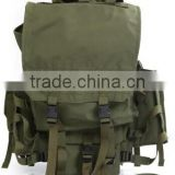 Military Nylon Tactical Combat Vest