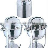 Stainless Steel Soup Containers