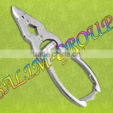 Mycotic Toe Nail Nipper 4 action 6`` free shipping new