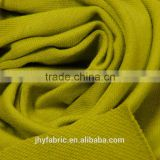 New products fleece fabric for 95%cotton 5%spandex 40S