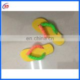 hot printing EVA flip flops/slipper