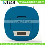 Multifunction Robotic Auto Vacuum Cleaner JT-RV03A