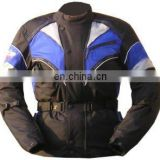 SH-683 (Super Deal) Cordura Textile Jacket , Racing Wears