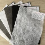PP spunbonded non woven geotextile use for construction