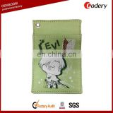 Hot Selling Canvas Name Card Holder