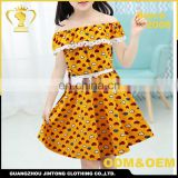 cute 3-12 year old girl dress