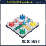 color giant chess game cheap plastic chess set with top grade
