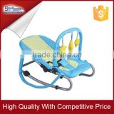 Good Quality Baby Rocker with toy bar
