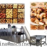 Cashew Roasting Machine|Nut Roasting Machine