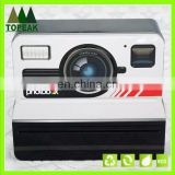 New product 2016 Camera design tin can promotional gift tin box