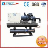 Trade Assurance 2015 first design air source heat pump for water chiller for Extruding Machine