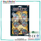 wholesale plastic cheap compass toy for promotion