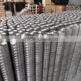 high quality and factory price galvanized welded wire mesh for argriculture and transportation