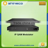 <b>Digital</b> CATV <b>RF</b> <b>Modulator</b> IP QAM <b>Modulator</b>