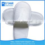 white waffle disposable womens slippers clearance for hotel