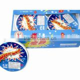 Magic Whip Toy Fireworks