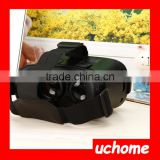 UCHOME 2017 Hot sale 2nd Generation Adjustable Focus VR Box 3D Virtual Reality Glasses