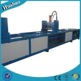 produce high quality FRP/GFRP pultrusion machine FRP/GFRP pultrusion machine