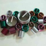 Factory price colorful wire thread inserts with low price