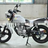 Quality assured 4 stroke gas powered street legal motorcycles 125cc
