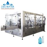 3 in 1 3-10 Liter Bottled Water Washing Filling Capping Machine with CE Certificate