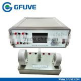 Portable multi function electrical meter class 0.1 tester