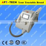 Touch Screen Nevus Removal Nd Yag Vascular Tumours Treatment Laser Beauty Machine Y1 Freckles Removal
