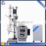 RE-5002 Lab Rotary Distiller with Manual Lifting