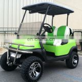 four seat electric golf car China factory offer