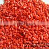 hot sales PP engineering plastic raw material with white / red/ black / yellow / pink /bule/green colour and so on