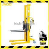 manual high lift pallet truck hydraulic lift pallet jack truck