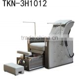 Foot massage sofa chair Salon furniture using reflexology sofa chair TKN-3H1012