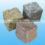 granite paver on mesh