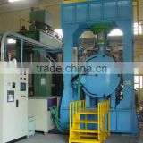 Top quality vacuum sintering furnace with high sintering temperature