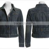 Fashion Style Women <b>Jean</b> <b>Jackets</b>