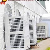 230000BTU unitary air conditioning system for outdoor sporting event tents