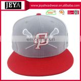 New fashion custom 3d embroidery sport men golf caps and hats