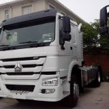 Factory Price Euro 2 SINOTRUK HOWO 4*2 TRACTOR TRUCK ZZ4187N3511V