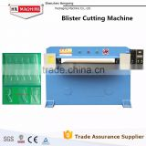 Hot Sale Double Column Cutting Machine Punching Machine For Plastic Blister