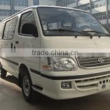 Popular 15 Seats Passenger Van With Petrol or Diesel Engine