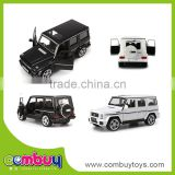 Hot sale high quailty mini alloy toys model diecast cars 1:24