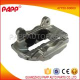 front left disc brake caliper for toyota land cruiser 47750-60060