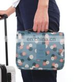 Cosmetic bag Travel with Large Capacity and Waterproof Feature