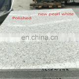 Cheapest granite pearl white tile
