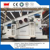 Large biaxial circular vibrating screen from China