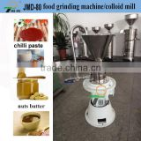 hot selling chilli paste making machine for new design