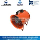 High Effcient Electric Industrial Portable Ventilation Fans With Little Noise