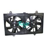 Wholesales Auto Parts Nissan SENTRA Radiator Cooling Fan Assembly