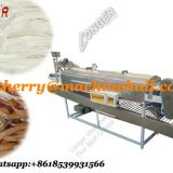 Kuey teow machine/ Pho noodle machine